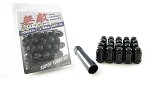 Muteki SR35 Closed End Lug Nuts (12x1.50)