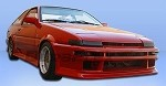 Toyota Corolla AE86 V-Speed Complete Body Kit